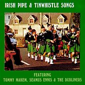 Irish Pipe & Tinwhistle Songs by Various Artists