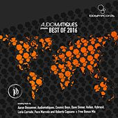 Audiomatiques Pres. Best of 2016 by Various Artists
