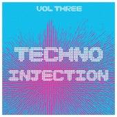 Techno Injection, Vol. 3 de Various Artists