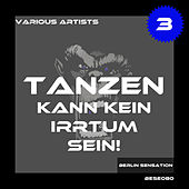Tanzen kann kein Irrtum sein!, Vol. 3 - The Techno & Tech House Collection by Various Artists