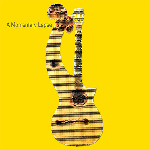 A Momentary Lapse by Sean A. Martin
