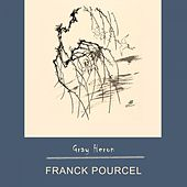 Gray Heron von Franck Pourcel