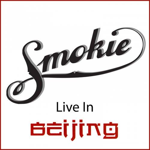 Live in Beijing (Live in Beijing 2000) by Smokie