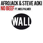 No Beef ft. Miss Palmer by Afrojack