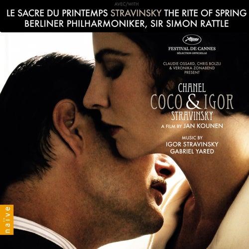 Coco & Igor by Gabriel Yared