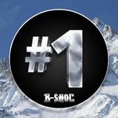 #1 by B-Shoc