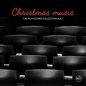 Christmas Music - The Film Scores Collection Vol. 1 von Various Artists