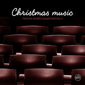 Christmas Music - The Film Scores Collection Vol. 2 de Various Artists