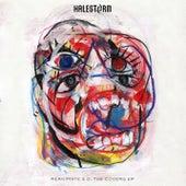I Hate Myself for Loving You von Halestorm