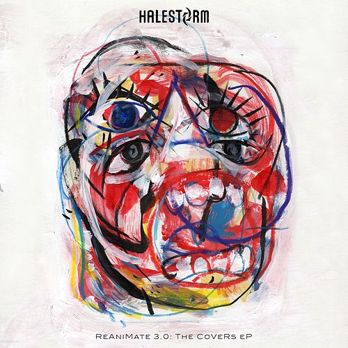 I Hate Myself for Loving You by Halestorm
