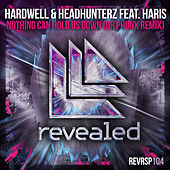 Nothing Can Hold Us Down (Dr Phunk Remix) by Headhunterz
