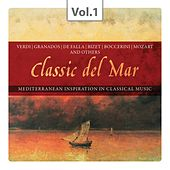 Classic Del Mar, Vol. 1 von Various Artists