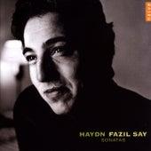 Klaviersonate d-dur n.37: Allegro con Brio by Fazil Say