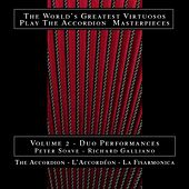 The Accordion: World's Greatest Virtuosos, Vol. 2 de Various Artists