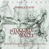 Di toccate, canzoni e balli by Ismaele Gatti