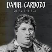Quien Pudiera de Daniel Cardozo