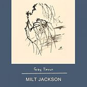 Gray Heron by Milt Jackson