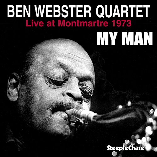 My Man (Live) by Ben Webster