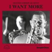 I Want More (Live) von Dexter Gordon