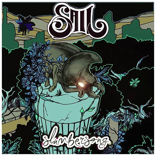 Slumbersong by Sail