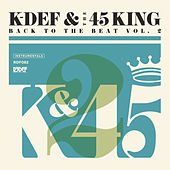 Back To The Beat Volume 2 by K-Def