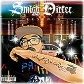Real B4 Rap by Smigg Dirtee