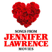 Songs from Jennifer Lawrence Movies de TMC Movie Tunez