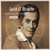 Nagham Fi Hayati, Enta Habibi by R.Kelly