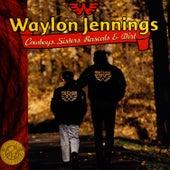 Cowboys, Sisters, Rascals & Dirt de Waylon Jennings