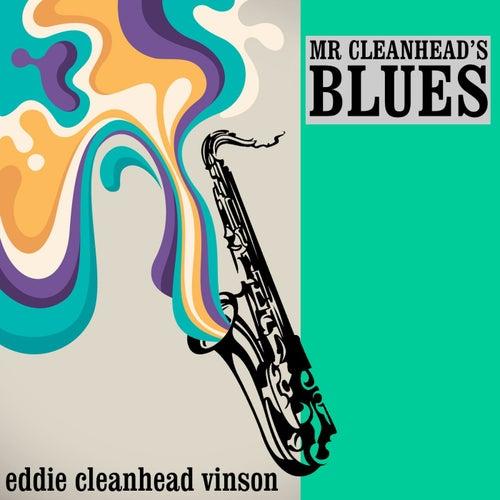 Mr. Cleanhead's Blues by Eddie