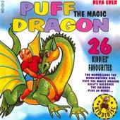 Puff The Magic Dragon - 26 Kiddies' Favourites by Neva Eder