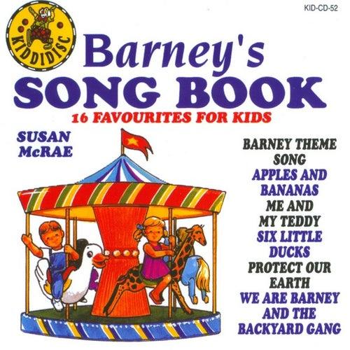 Barney And The Backyard Gang Theme Song we are barney and the backyard gangsusan mcrae
