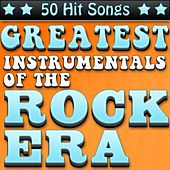 Greatest Instrumentals of the Rock Era - 50 Hit Songs de Various Artists