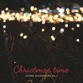 Christmas Time - Lounge Soundtracks Vol. 1 von Various Artists