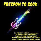 Freedom to Rock de Various Artists