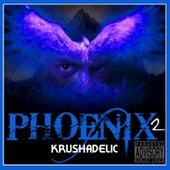 Phoenix 2 by Krushadelic