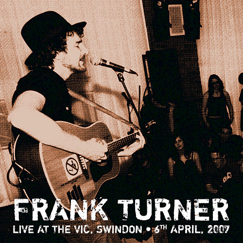 Sleep Is for the Week: Tenth Anniversary Edition by Frank Turner