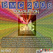 BMC Compilation 2008 by Various Artists