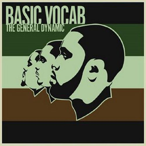 The General Dynamic by Basic Vocab