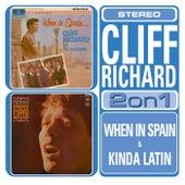 When In Spain.../Kinda Latin by Cliff Richard