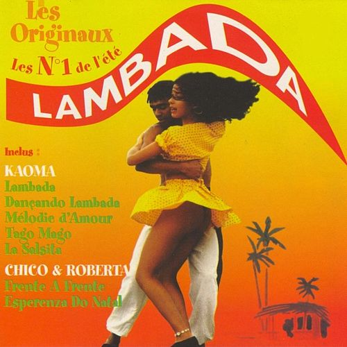 La Lambada (The Original Version) by Various Artists