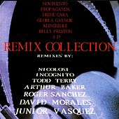 Remix Collection by Various Artists