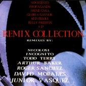 Remix Collection de Various Artists