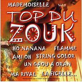 Top du zouk vol. 3 by Dj Team