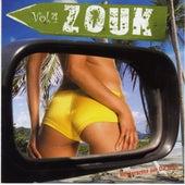 Zouk vol. 4 by Dj Team