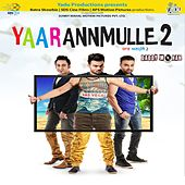 Yaar Annmulle 2 (Original Motion Picture Soundtrack) by Various Artists