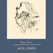 Gray Heron de Jack Jones