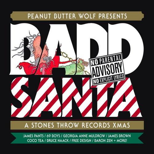 Badd Santa by Various Artists