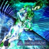 Digital Drugs 4: Robot Revolution by Various Artists