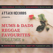 Mums & Dads Reggae Favourites Volume 2 by Various Artists